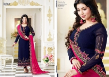 LAVINA VOL 19 GEORGETTE (2)