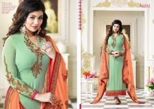 LAVINA VOL 19 GEORGETTE (3)