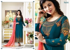 LAVINA VOL 19 GEORGETTE (5)