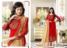 LAVINA VOL 19 GEORGETTE (6)
