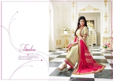 LAVINA VOL 19 GEORGETTE (8)