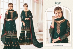 LAVINA VOL 38 WEDDING WEAR (10)