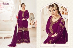 LAVINA VOL 38 WEDDING WEAR (2)