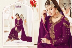 LAVINA VOL 38 WEDDING WEAR (3)