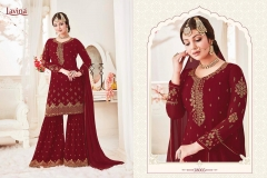 LAVINA VOL 38 WEDDING WEAR (5)