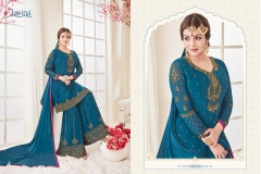 LAVINA VOL 38 WEDDING WEAR (7)