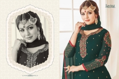 LAVINA VOL 38 WEDDING WEAR (8)