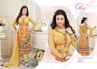 LAVINA VOL 58 BY LAVINA 58001 TO 58008 SERIES BOLLYWOOD STYLISH EMBROIDERED PART (3)