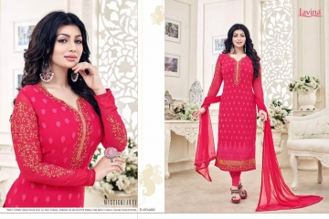 LAVINA VOL 6 ZOYAA SALWAR KAMEEZ WHOLESALE RATE AT SURAT GOSIYA EXPORTS WHOLESALE DEALER AND SUPPLAYER SURAT GUJARAT (1)