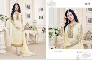LAVINA VOL 6 ZOYAA SALWAR KAMEEZ WHOLESALE RATE AT SURAT GOSIYA EXPORTS WHOLESALE DEALER AND SUPPLAYER SURAT GUJARAT (4)