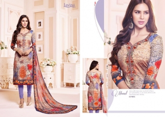 LAVINA VOL 67 COTTON SATIN DIGITAL SALWAR KAMEEZ WHOLESALE BY GOSIYA EXPORTS SURAT (1)