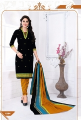 LAXMI PRIYA COTTON DRESS CATLOG BY GOSIYA EXPORTS (3)