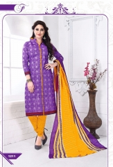 LAXMI PRIYA COTTON DRESS CATLOG BY GOSIYA EXPORTS (4)
