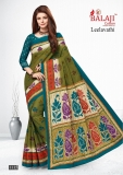 LEELAVATHI SAREE BY BALAJI (5)