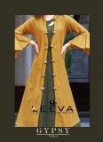 LEEVA GYPSY VOL 2 PURE COTTON (8)