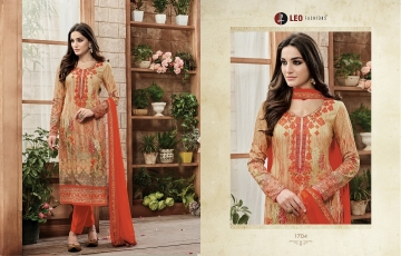 LEO ANAIRAA EMBROIDERY COTTONWHOLESALE RATE AT GOSIYA EXPORTS SURAT (10)