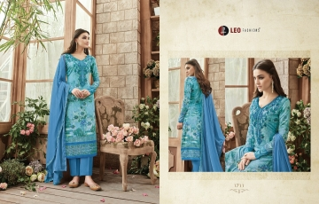 LEO ANAIRAA EMBROIDERY COTTONWHOLESALE RATE AT GOSIYA EXPORTS SURAT (12)