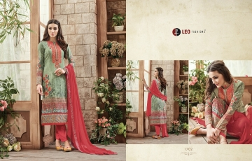 LEO ANAIRAA EMBROIDERY COTTONWHOLESALE RATE AT GOSIYA EXPORTS SURAT (7)