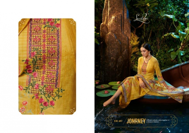 LEVISHA MARIYAM DIGITAL PRINT SUITS FOR FESTIVE COLLECTION DEALER BEST RATE BY GOSIYA EXPORTS SURAT (1)