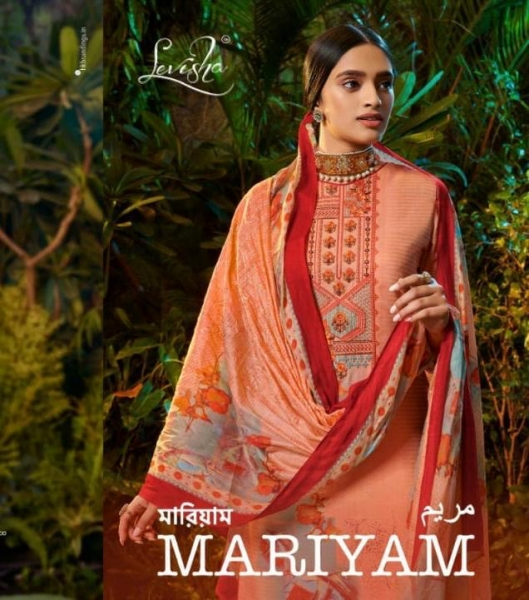 LEVISHA MARIYAM DIGITAL PRINT SUITS FOR FESTIVE COLLECTION DEALER BEST RATE BY GOSIYA EXPORTS SURAT (13)
