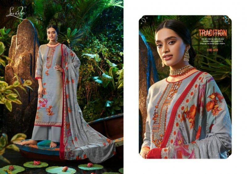 LEVISHA MARIYAM DIGITAL PRINT SUITS FOR FESTIVE COLLECTION DEALER BEST RATE BY GOSIYA EXPORTS SURAT (5)