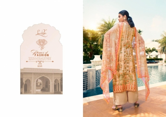 LEVISHA PRESENTS MAUSIN PASMINA FABRIC WITH EMBROIDERY WORK SALWAR SUIT WHOLESALE DEALER BEST RATE BY GOSIYA EXPORTS SURAT (11)