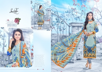 LEVISHA ROLEX COTTON SATIN SUITS WHOLESALE BEST RATE BY GOSIYA EXPORTER SURAT (6)