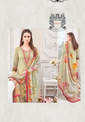 LEVISHA SWARNA LAWN COTTON WHOLESALE RATE AT GOSIYA EXPORTS WHOLESALE DEALER SURAT GUJARAT (10)