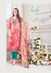 LEVISHA SWARNA LAWN COTTON WHOLESALE RATE AT GOSIYA EXPORTS WHOLESALE DEALER SURAT GUJARAT (4)
