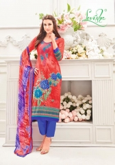 LEVISHA SWARNA LAWN COTTON WHOLESALE RATE AT GOSIYA EXPORTS WHOLESALE DEALER SURAT GUJARAT (8)