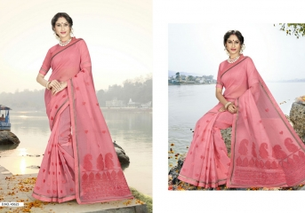 LIFESTYLE ANURADHA SAREES COLLECTION WHOLESALE BEST RATE BY GOSIYA EXPORTS SURAT ONLINE (3)