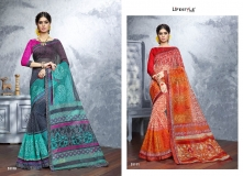 LIFESTYLE KALAMKARI COTTON VOL 6 WHOLESALE (3)