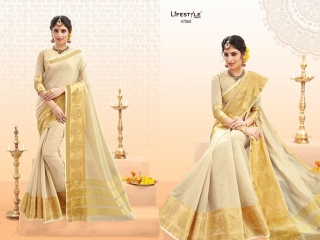 LIFESTYLE PALM SILK VOL 2 SILK SAREE CATALOG AT BEST RATE BY GOSIYA EXPORTS SURAT (1)