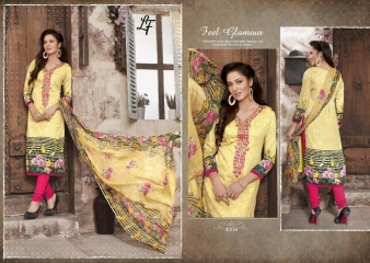 LOVELY FASHION LOVELY VOL 4 PRINTED SALWAR SUIT SUPPLIER IN WHOLESALE BEST RATE BY GOSIYA EXPORTS SURAT (3)