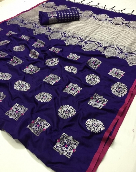 LT FABRIC RESHMA SILK FABRIC  (1)