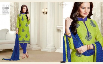 LT FABRICS MAHI VOL 1 COTTON JACQUARD BEST PRICE AT GOSIYA EXPORTS (1)