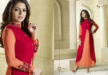 LT FABRICS NITYA VOL 9 WHOLESALE RATE (5)