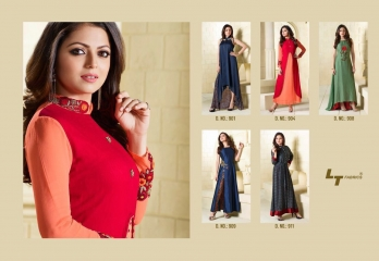 LT FABRICS NITYA VOL 9 WHOLESALE RATE (6)