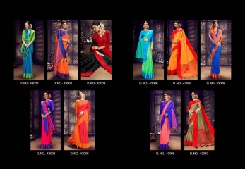 LT FABRICS PONGAL COLLECTION PARTY WEAR SILKS SAREES WHOLESALER BEST RATE BY GOSIYA EXPORTS SURAT (10)