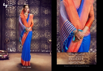 LT FABRICS PONGAL COLLECTION PARTY WEAR SILKS SAREES WHOLESALER BEST RATE BY GOSIYA EXPORTS SURAT (7)