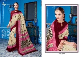 LT FABRICS TRADITION VOL 2 KHADI SILK SAREES COLLECTION WHOLESALE DEALER BEST RATE BY GOSIYA EXPORTS (4)