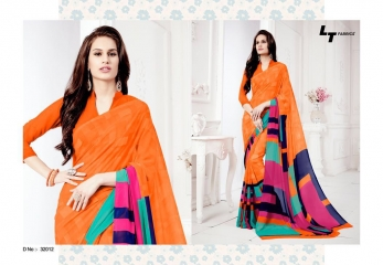 LT FABRICS ZARA VOL 22 FANCY PRINTED SAREE CATALOG IN WHOLESALE LT FABRICS SAREE CATALOG BESTRATE BY GOSIYA EXPORTS (11)