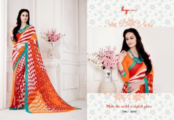 LT FABRICS ZARA VOL 22 FANCY PRINTED SAREE CATALOG IN WHOLESALE LT FABRICS SAREE CATALOG BESTRATE BY GOSIYA EXPORTS (9)