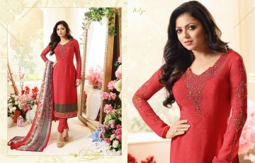 LT FASHION NITYA FABRICS CRAPE EMBROIDERED SALWAR KAMEEZ WHOLESALE BEST RATE BY GOSIYA EXPORTS SURAT (3)