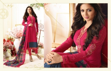 LT FASHION NITYA FABRICS CRAPE EMBROIDERED SALWAR KAMEEZ WHOLESALE BEST RATE BY GOSIYA EXPORTS SURAT (5)