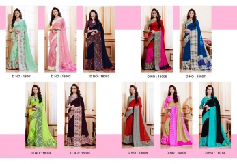 Lt grace vol 1 printed sarees collectiin BY GOSIYA EXPORTS (1)