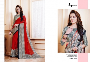 Lt grace vol 1 printed sarees collectiin BY GOSIYA EXPORTS (4)