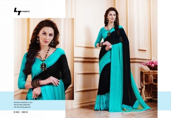 Lt grace vol 1 printed sarees collectiin BY GOSIYA EXPORTS (5)