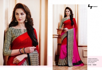 Lt grace vol 1 printed sarees collectiin BY GOSIYA EXPORTS (7)