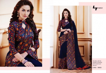Lt grace vol 1 printed sarees collectiin BY GOSIYA EXPORTS (8)